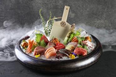 Netsu أسلوب الطهي الياباني العريق