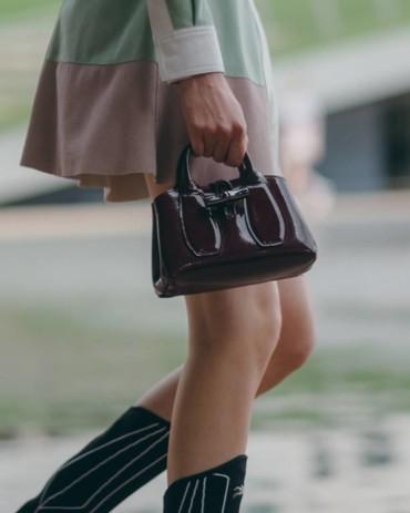 حقائب لونشان لربيع وصيف 2020