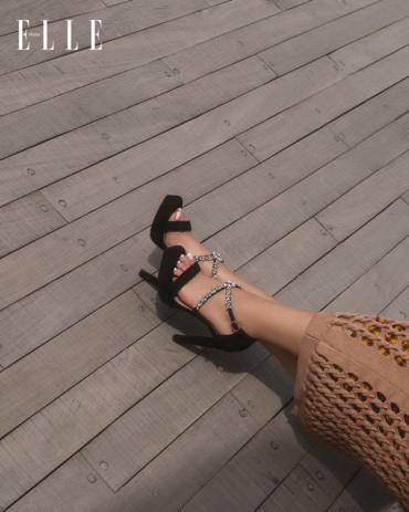 روائع الأحذية