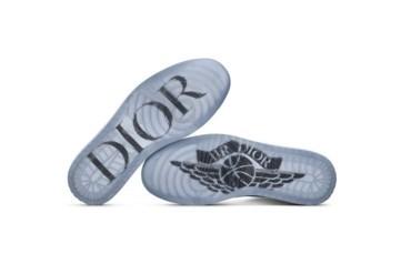 حذاء Air Dior الأنيق والرياضي