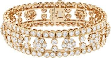 مجوهرات الزفاف الكلاسيكية من فان كليف أند آربلز