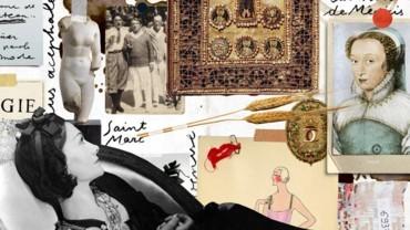 الرقص والإبداع مع غابرييل شانيل