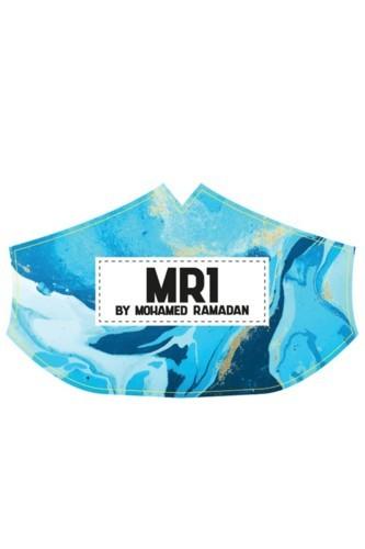 كمامات عصرية من تصميم محمد رمضان وبالتعاون مع MITCHA
