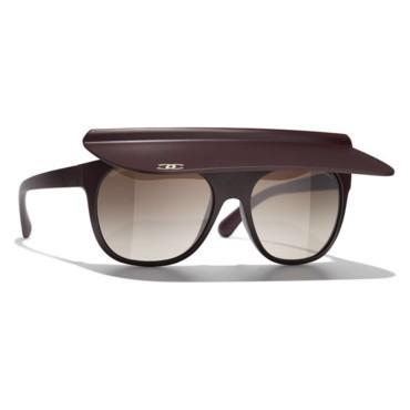 مجموعة نظارات Cruise من شانيل