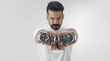 شوق ونور الدين أحد الوجوه الإعلانية لحملة سنتربوينت