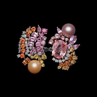 اليك اجمل مجموعات مجوهرات ديور