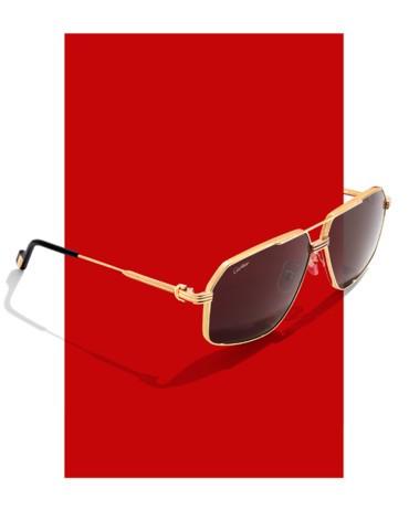 نظارات ربيع وصيف 2021 من كارتييه