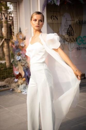Jardin Privé يدعم المصمّمين العرب في عالم الأزياء ومقابلة مع أبرز القيمين