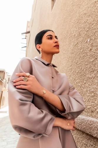 داماس تحتفل بشهر رمضان الكريم بتصميمات حصرية