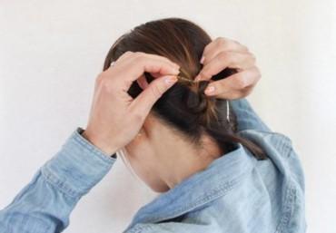 """3 تسريحات شعر تخلّصك من مظهره """"المتسخ"""""""