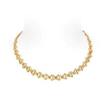 إكتشفي مجوهرات LV Volt من لويس فيتون