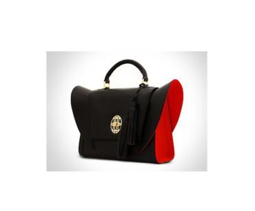 """""""هنا دبي"""" علامة الحقائب المتميزة لأول مصممة حقائب اماراتية"""