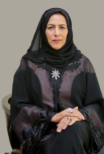 """خالدة خماس: """"تأثرت بإصابة طفلي وأسست جمعية الإمارات للثلاسيميا"""""""