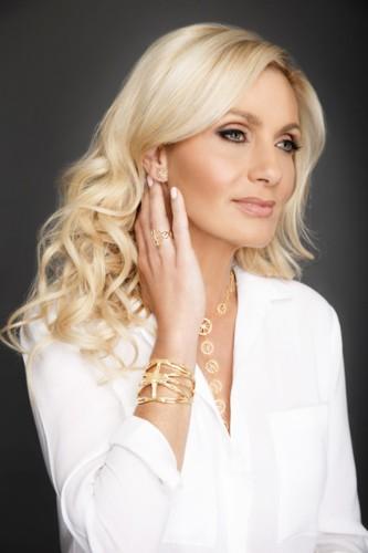 دوريانا ريتشمان: عندما تجتمع القوة والموهبة والجمال في شخصية واحدة!