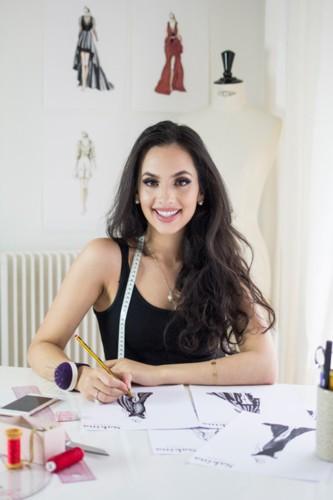 Sakina Paris: المرأة العربية تتمتع بسلطة الإغراء!