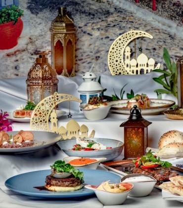 """مطعم """"أوبا"""" يقدّم بمناسبة شهر رمضان الكريم قائمة إفطار شهية"""