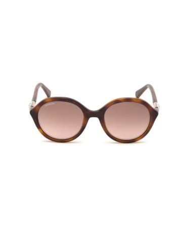 لمسات خريفية مع نظارات شواروفسكي