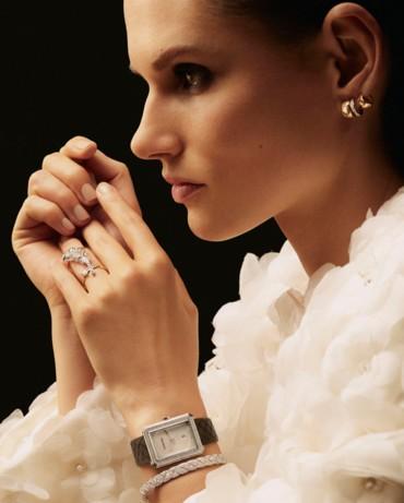 مجوهرات شانيل حلم لا يُنسى