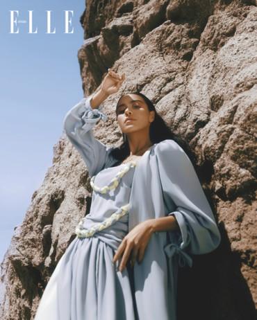 الأزياء المستدامة في السعودية