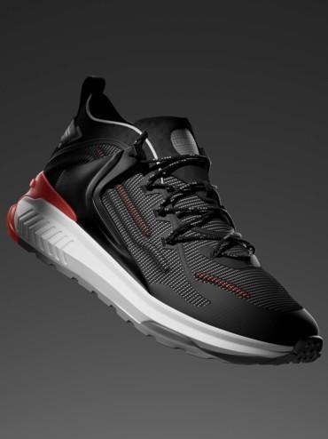 إكتشفي حذاء No-Cod الرياضي من Tod's