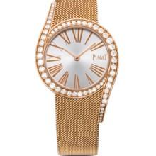 Piaget تحتفي بإطلاق ساعة Gala Milanese في مول الإمارات