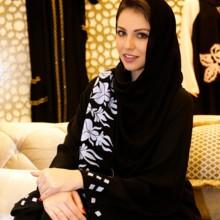 ديفا عباية كوتور تفتتح متجرها في دبي!