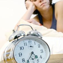 هل تعلمين أن قلة النوم تؤدي إلى زيادة في الوزن؟