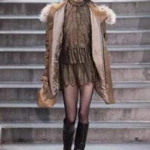مارك جاكوبز يختتم عروض أسبوع الموضة في نيويورك!