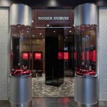 Roger Dubuis تفتتح فرعاً جديداً ضمن متاجر Harrods