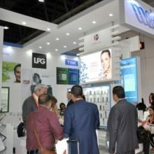 تقنية جديدة لعلاجات Endermologie في دبي ديرما 2017