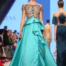 أسبوع الموضة العربي في دبي