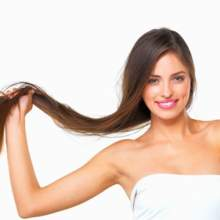أسرع طريقة لتطويل الشعر في 7 أيام فقط!