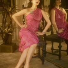 كريستيان لوبوتان يتشابك مع عالم الأزياء الراقية