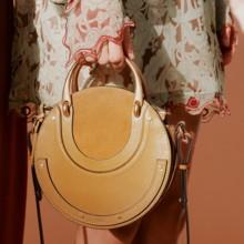 حقيبة Pixie من Chloé
