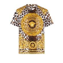 Versace وتي-شيرت محدودة الإصدار!