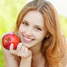 وصفات طبيعية من التفاح لكافة أنواع البشرة