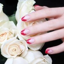 6 طرق عصرية لتقليم أظافرك لعيد الحب