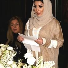 أسبوع الموضة العربي لأول مرة في المملكة العربية السعودية