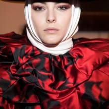 إطلالة بمستحضرات Marc Jacobs Beauty