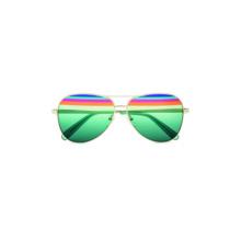 مجموعة Rainbow الأيقونية من Salvatore Ferragamo