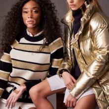 هايلي بالدوين وويني هارلو سفيرتين عالميّتين لأزياء Tommy Hilfiger
