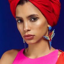 مجموعة Exotic من مجوهرات إلسا أسطا