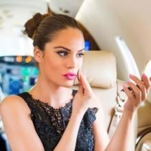 7 حيل ذكية للحفاظ على جمالك خلال رحلة السفر