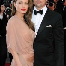 هل تخسر أنجلينا جولي حضانة أطفالها لصالح براد بيت؟