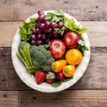 10 أصناف غذائية ضرورية في كل مطبخ