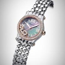 اصدار دبي المحدود من ساعة Chopard
