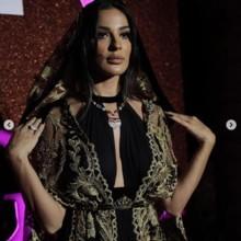 أناقة نادين نجيم في حفل بولغاري