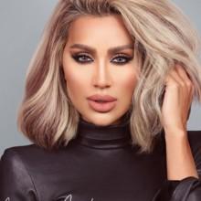 مايا دياب وجه L'Oréal Professionnel الجديد
