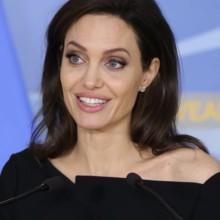 هل تترشح أنجلينا جولي للرئاسة؟
