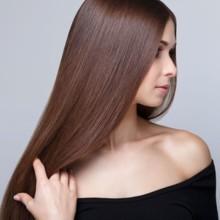 4 حيل بسيطة لفرد الشعر دون حرارة
